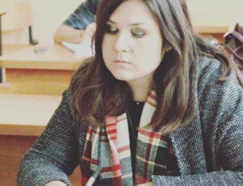 Interviu Alice Chempf – Media 10 la Bacalaureat: Nu am făcut din notă un scop în sine!
