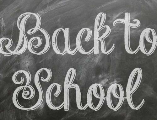 Cum te pregătești pentru școală: 5 sfaturi utile ca să fii în formă maximă