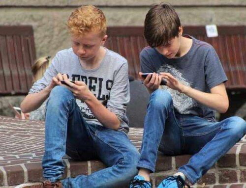 Copiii noștri – generația superficială?