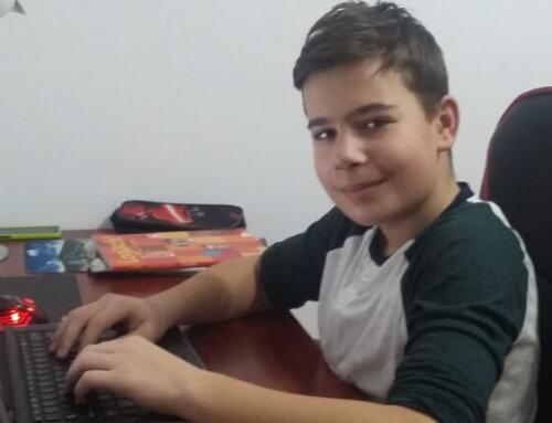 Interviu: Tinerii trebuie să (re)descopere bucuria cititului